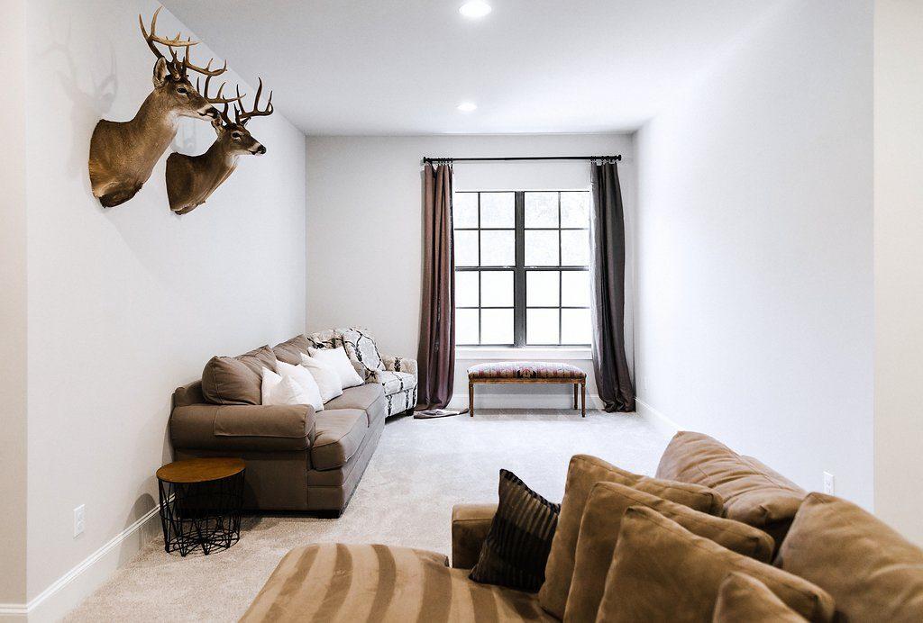 Interior – Wall Mounts